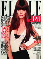 Elle <br />100 Best Salons in America