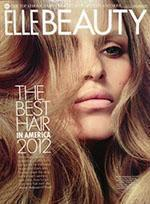 Elle Beauty<br /> 2012 Top 100 Salons