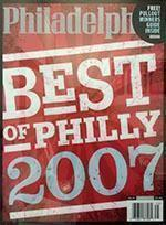 Philadelphia<br /> Best of Philly 2007